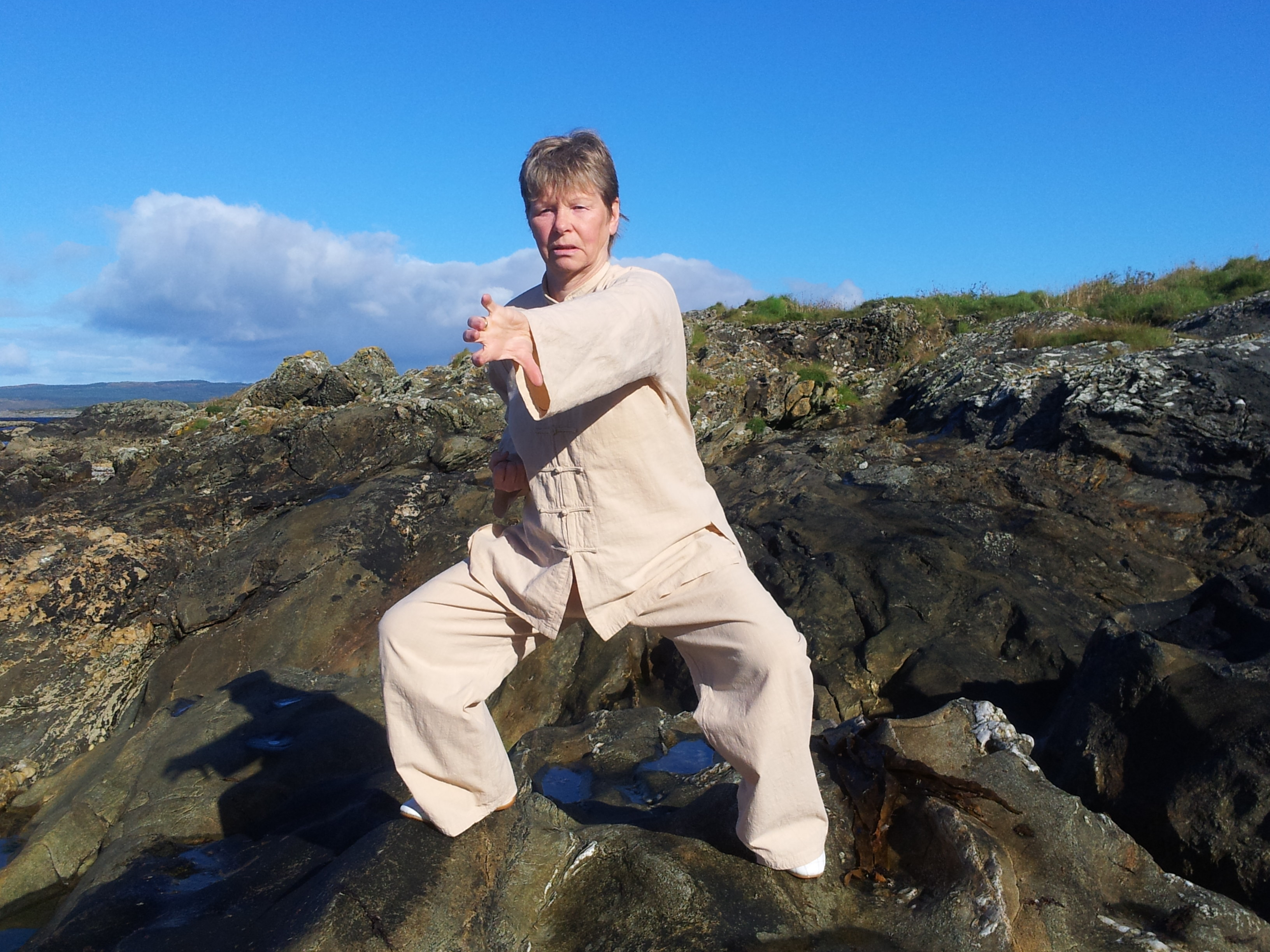 the eight pieces of brocade ba duan jin qigong