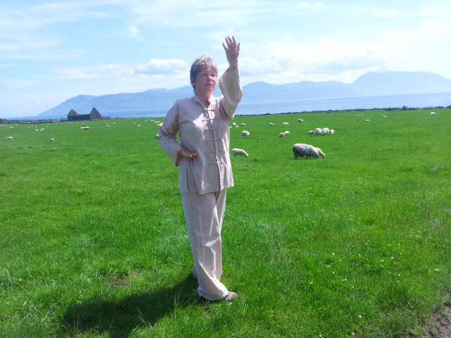 Drop in Qigong