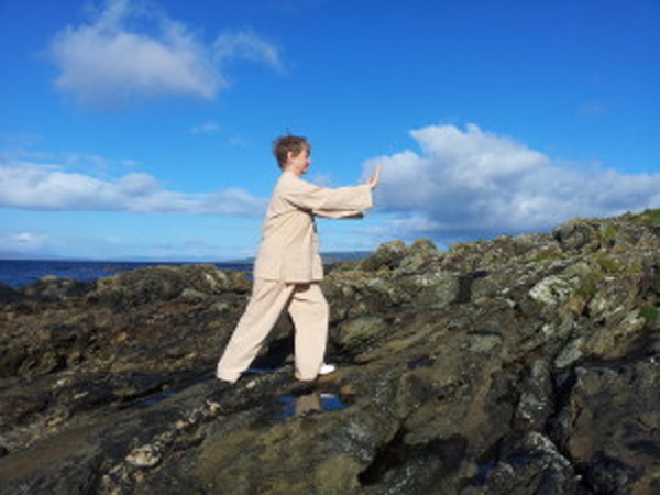 The Healing Promise of Qigong
